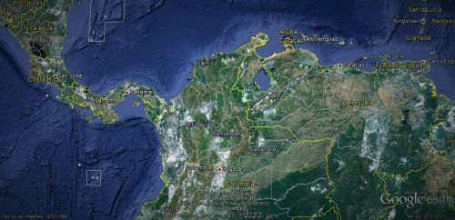 Fotolog de deyaniraz: Mapa